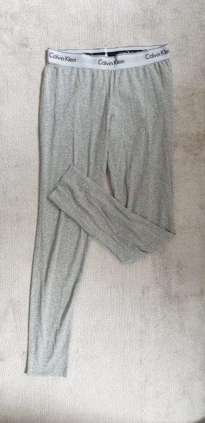 Calvin Klein Pijama gris claro