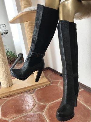 Calvin Klein, neue Stiefel, Gr 38, KP 230€