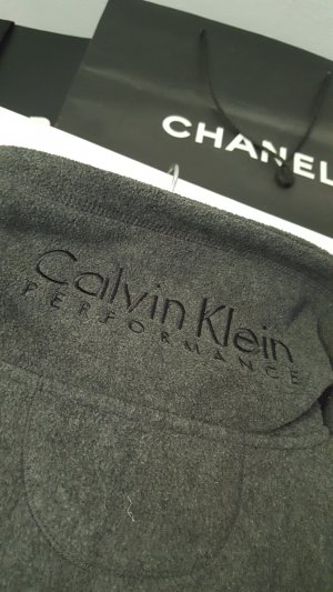 Calvin Klein Veste de sport gris clair