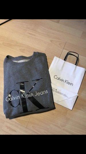 Calvin Klein Pullover S Herren Oversize
