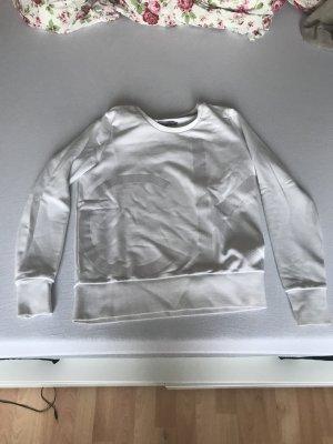 Calvin Klein Pullover weiß