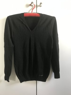 Calvin Klein Pullover Wolle/Kaschmir Gr. M