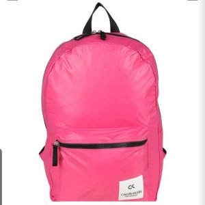 Calvin Klein School Backpack multicolored