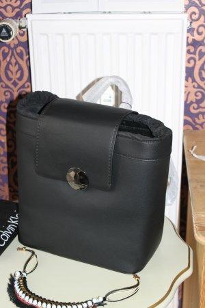 Calvin Klein Rucksack schwarz
