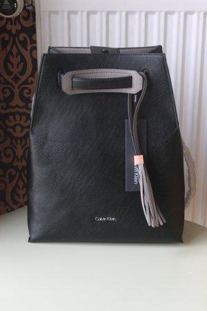 Calvin Klein Rucksack schwarz,Neu