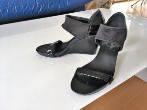 Calvin Klein , Sandaleten, Größe 38