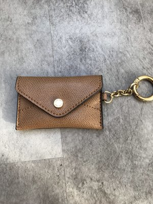 Calvin Klein Key Chain gold-colored-light brown