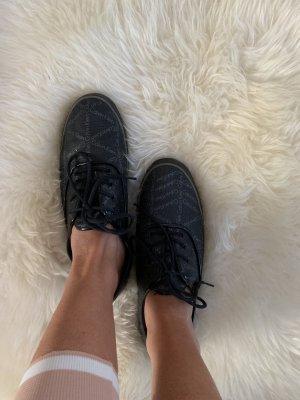 Calvin Klein Mocasines negro