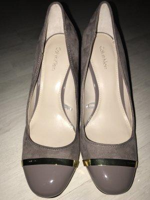 CALVIN KLEIN Schuhe *neu*