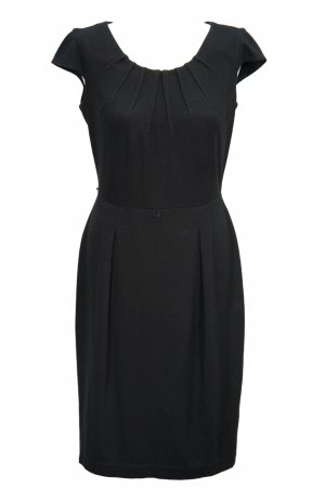 Calvin Klein Schwarzes Kleid
