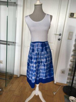 Calvin Klein Seidenkleid 36