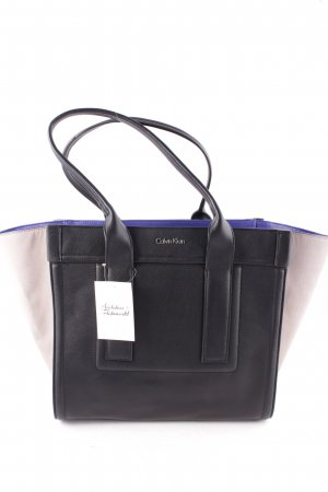 "Calvin Klein Shopper ""MIRJ4N Large Tote Iconic"""
