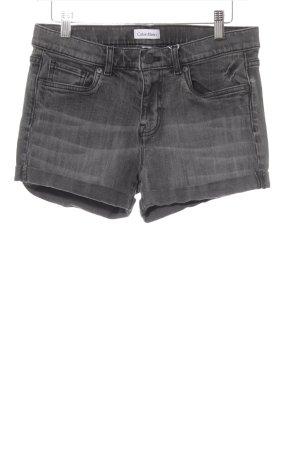 Calvin Klein Shorts grau Casual-Look