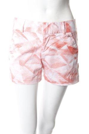 Calvin Klein Shorts lachsfarben