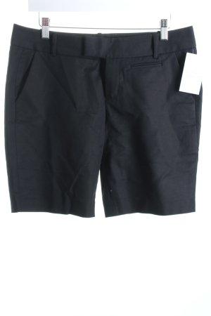 Calvin Klein Shorts schwarz Casual-Look