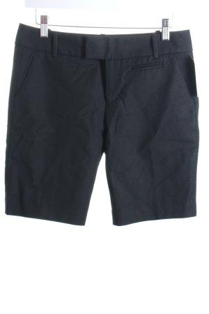 Calvin Klein Shorts schwarz Eleganz-Look