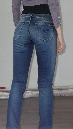 Calvin Klein slim Jeans 28
