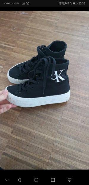 Calvin Klein Sneaker Gr. 37 wNeu