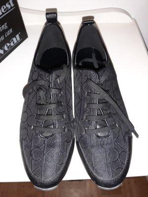 Calvin Klein Sneakers 39 schwarz