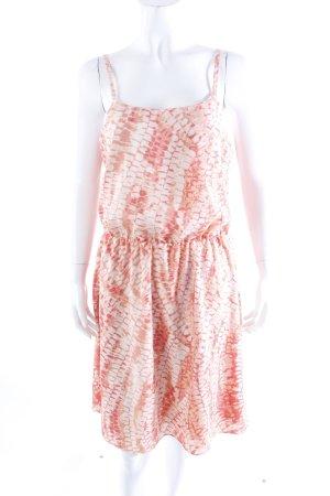 Calvin Klein Sommerkleid mit Spaghettiträgern
