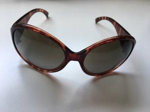 Calvin Klein Sleutelhanger donkerbruin-zwart bruin