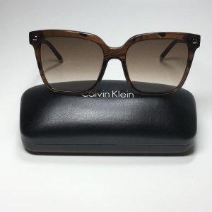 Calvin Klein Jeans Sunglasses brown-dark brown