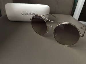 Calvin Klein Glasses gold-colored