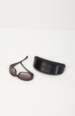 CALVIN KLEIN Sonnenbrille mit Original Etui