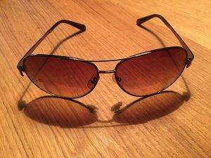 Calvin Klein Sonnenbrille / Pilotenbrille