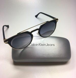 Calvin Klein Sonnenbrille schwarz  CK 2147S