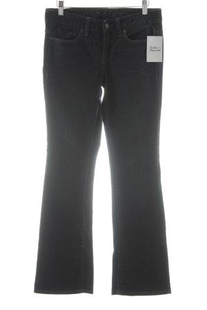 Calvin Klein Straight-Leg Jeans dunkelblau Casual-Look