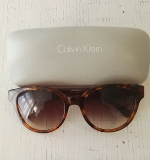 Calvin Klein Sunglasses brown