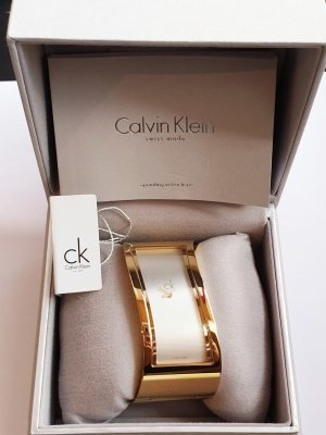 Calvin Klein Swatch Swiss Gold Damenuhr. Neu in Ovp!!