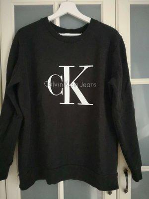 Calvin Klein Jeans Sweat Shirt black