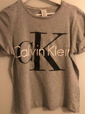Calvin Klein T-shirt multicolore