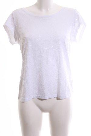 Calvin Klein T-Shirt weiß Casual-Look