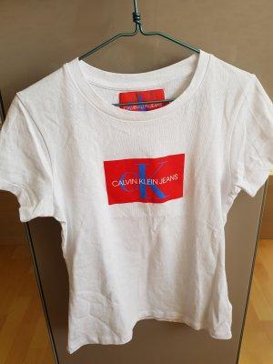 Calvin Klein T-Shirt Damen
