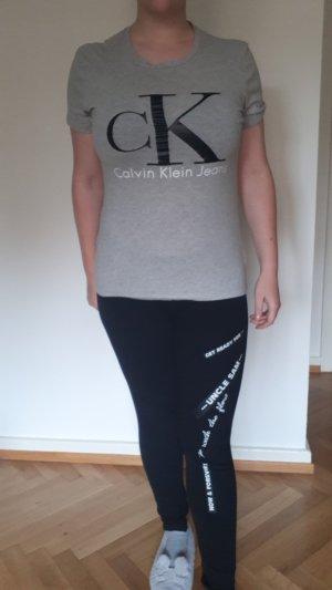Calvin Klein Camiseta gris