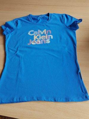Calvin Klein T-Shirt, Gr. L