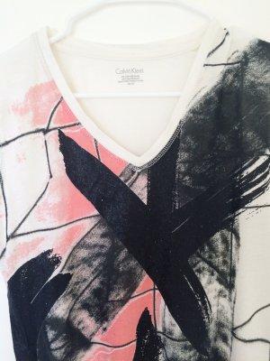 Calvin Klein T-Shirt Gr. S