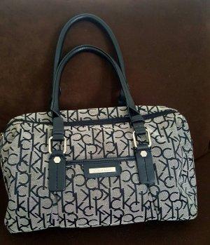 Calvin Klein Handbag black-grey