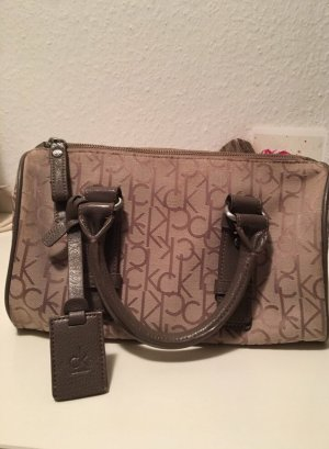 Calvin Klein Tasche, Bowlingbag, Original