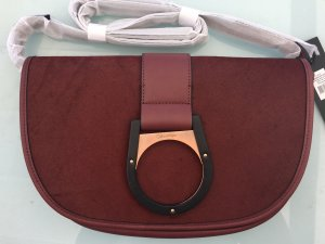 Calvin Klein Crossbody bag bordeaux