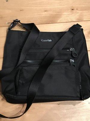 Calvin Klein Tasche, schwarz