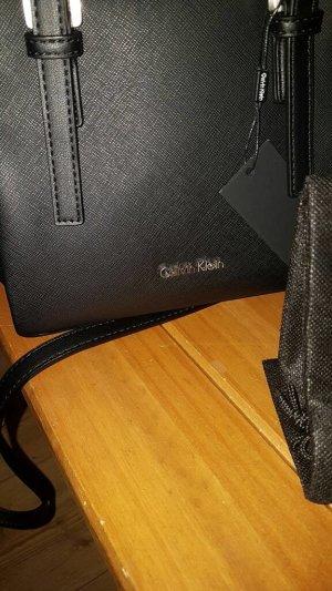 Calvin Klein Tasche schwarz