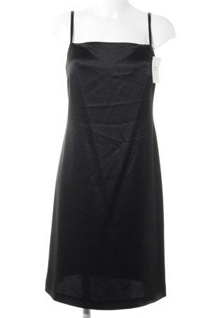 Calvin Klein Trägerkleid schwarz Elegant