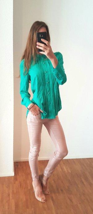 Calvin Klein Tunika Bluse