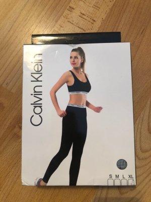 Calvin Klein Underwear Leggings Bustier gr L neu