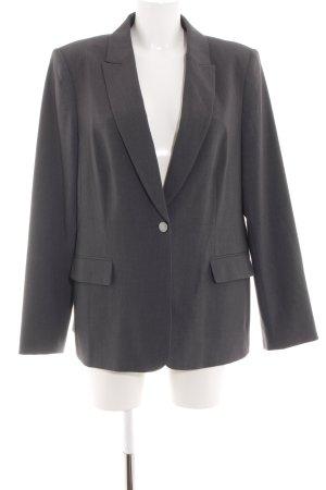 Calvin Klein Unisex Blazer light grey flecked business style