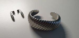 Calvin Klein Dangle silver-colored